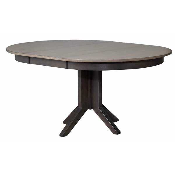 Contemporary Extendable Dining Table by Iconic Furniture