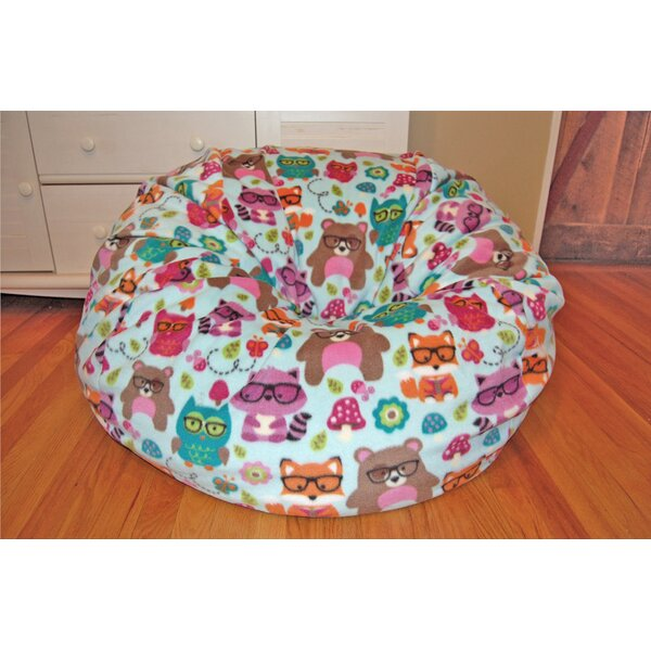 Forest Friends Bean Bag Chair by Ahh! Products