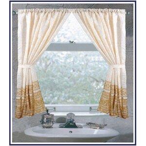 Fleur Curtain Panels (Set of 2)
