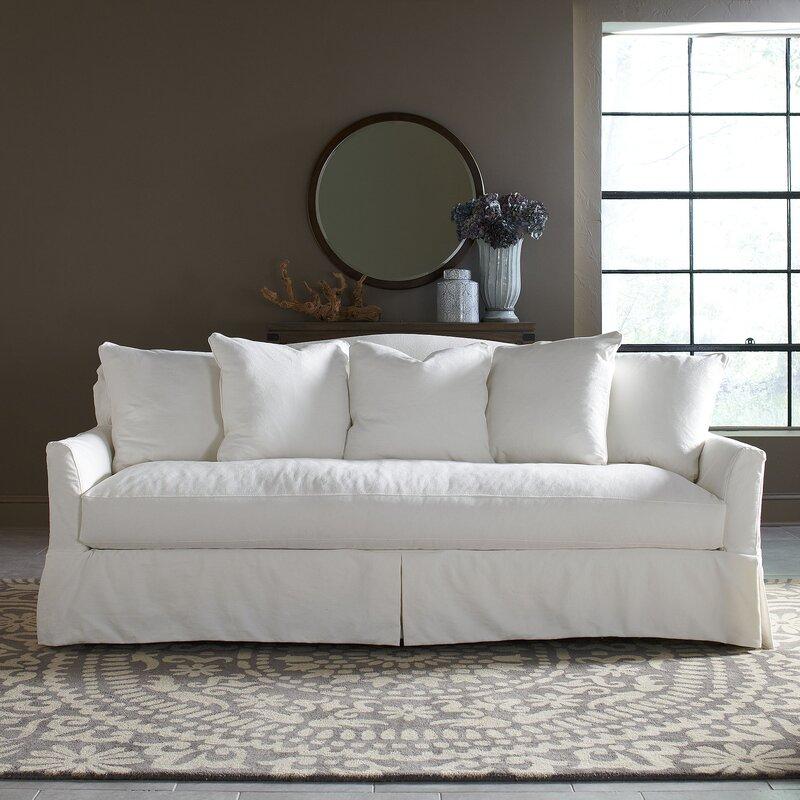 Fairchild Slipcovered Sofa