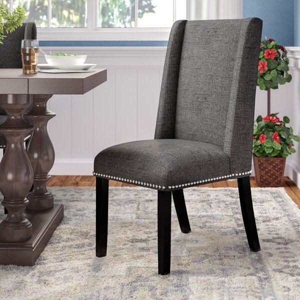 Dining Chairs With Chrome Legs Wayfair