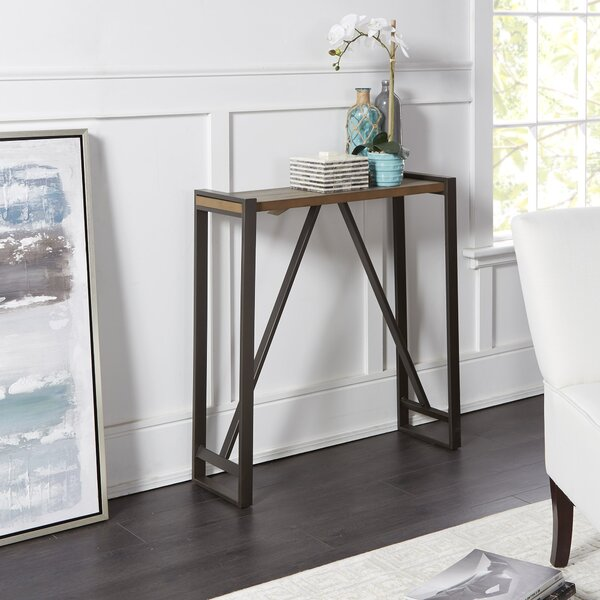 Cockerham Console Table By Gracie Oaks