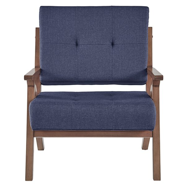 Derouen Armchair by Mercury Row