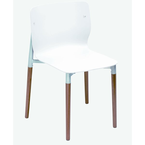 Salas Side Chair (Set of 4) by Wrought Studio