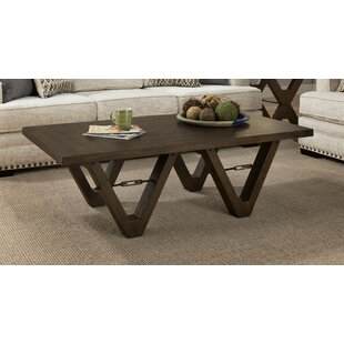 Maynor Coffee Table Gracie Oaks
