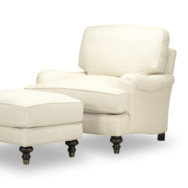 Kemble Armchair by Darby Home Co