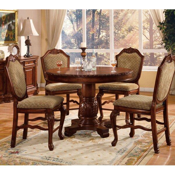Colville Dining Table by Fleur De Lis Living