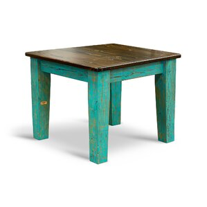 Farm Counter Height Dining Table by Vintage Flooring and Furniture