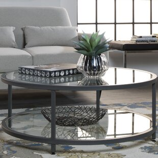 Camber Coffee Table Studio Designs HOME