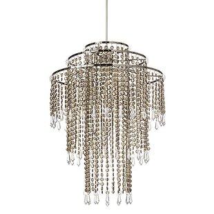 Easy fit chandelier wayfair save aloadofball Choice Image