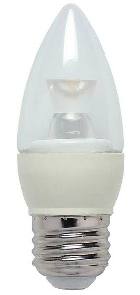3-Watt (25-Watt) Torpedo B10 Dimmable LED Light Bulb by Westinghouse Lighting