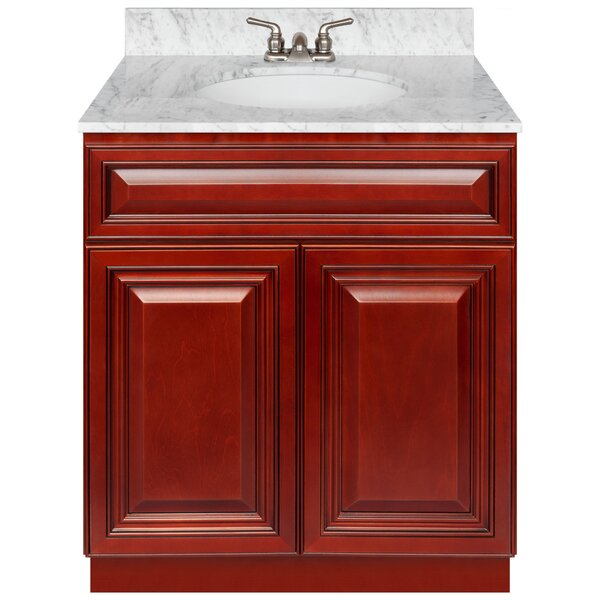 Hornsey 30 Single Bathroom Vanity Set by Charlton Home