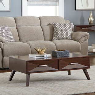 Forsythe Coffee Table Standard Furniture