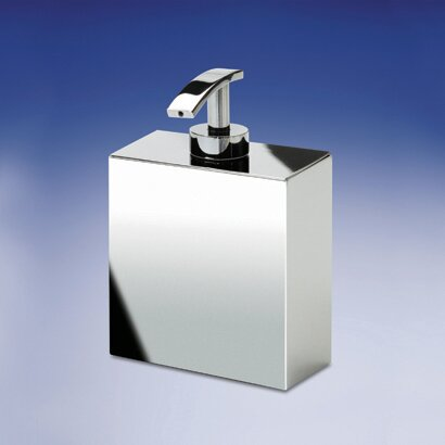 Box Shaped Soap Dispenser by Windisch by Nameeks