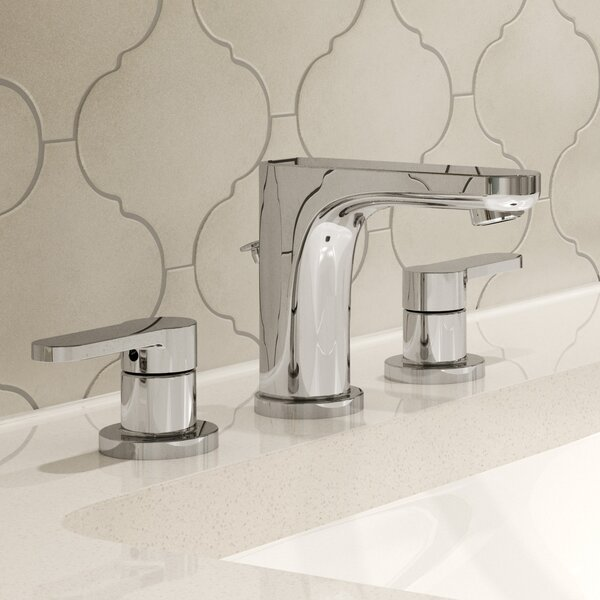 Identity Bathroom Faucet with Drain Assembly by Symmons