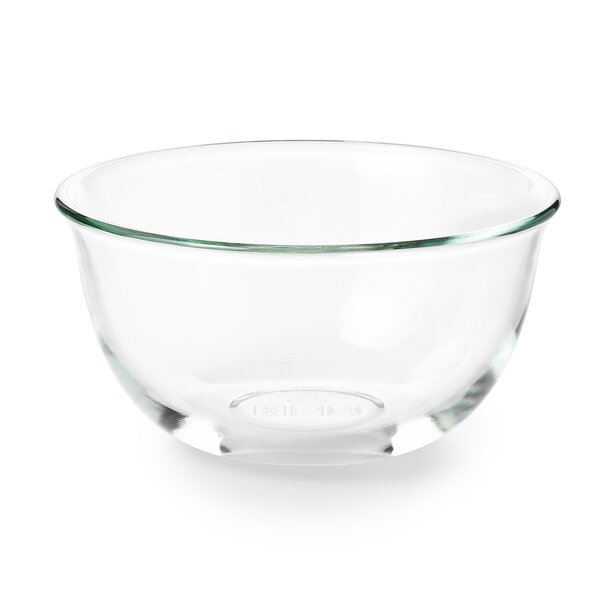 Glass Mixing Bowl by OXO
