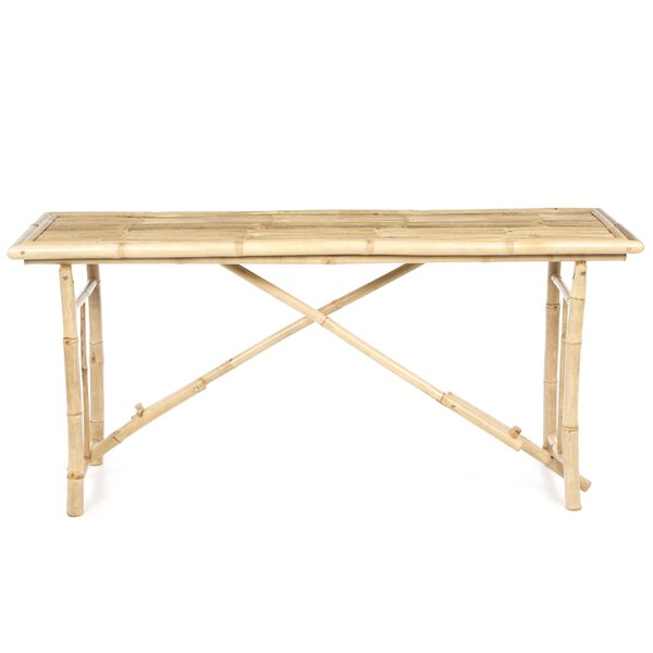 Whobrey Folding Solid Wood Buffet & Console Table By Bay Isle Home by Bay Isle Home Great price