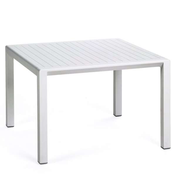 Aria Plastic Coffee Table by Nardi