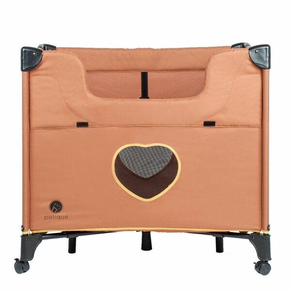 Bedside Lounge Pet Bolster by Petique