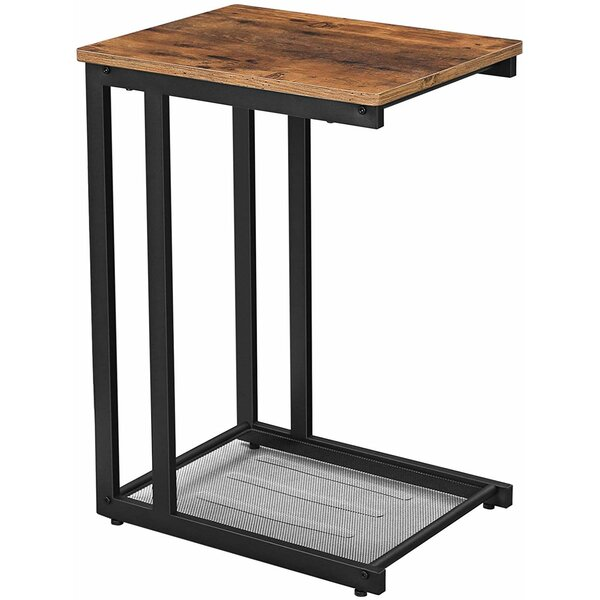 Wentzel C Table End Table By 17 Stories