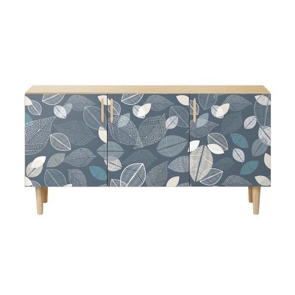 Morabito Buffet Table by Brayden Studio