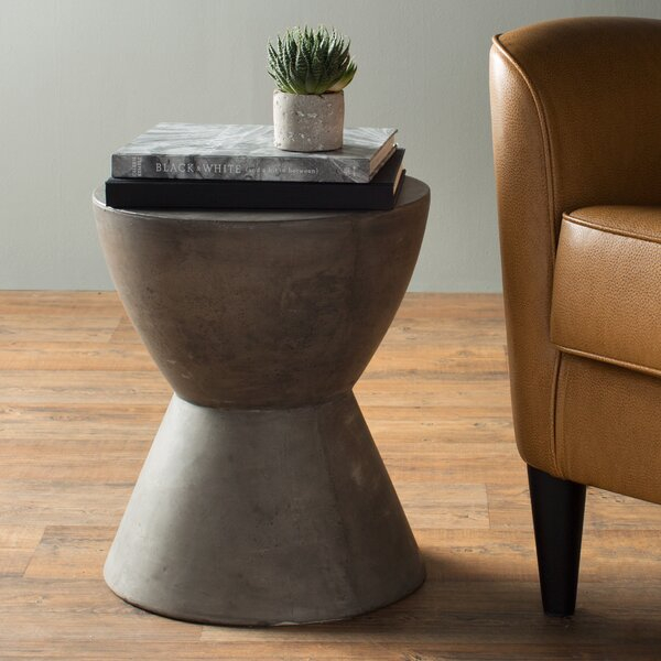 Spitzer End Table by Trent Austin Design