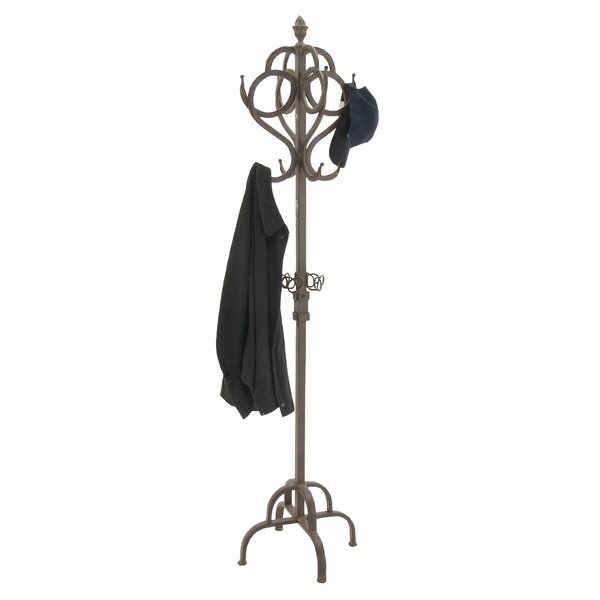 Toscana Metal Coat Rack by Cole & Grey
