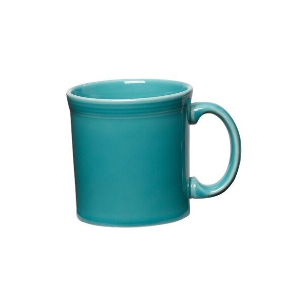 Java Coffee Mug by Fiesta