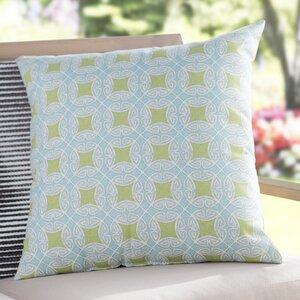 Slauson Indoor/Outdoor Throw Pillow
