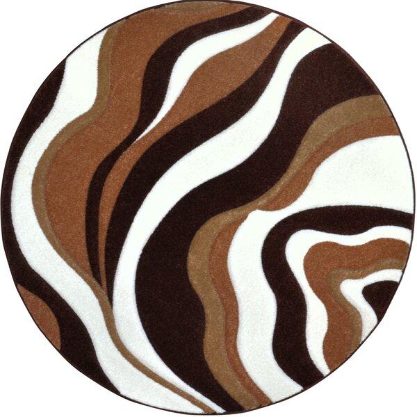 Sumatra Waves Area Rug by Home Dynamix