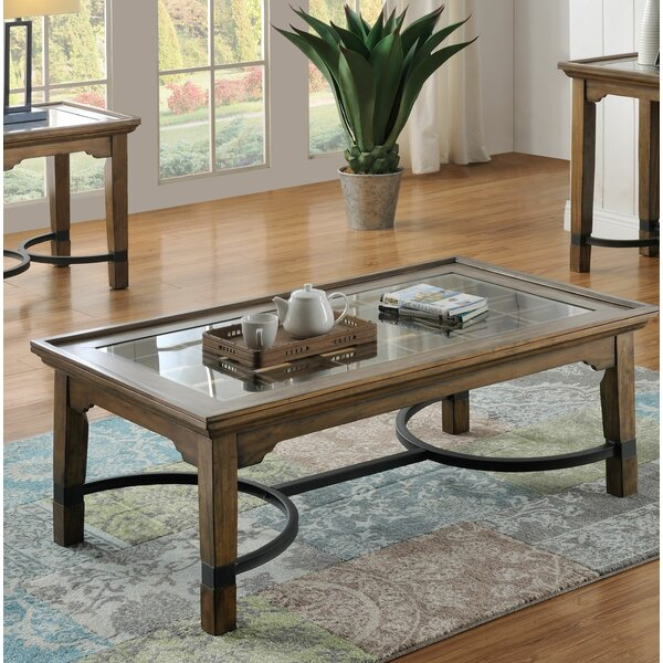 Wooster Coffee Table By Gracie Oaks