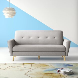Phenomenal Altus Mid Century Fabric Couch Sofa Ncnpc Chair Design For Home Ncnpcorg