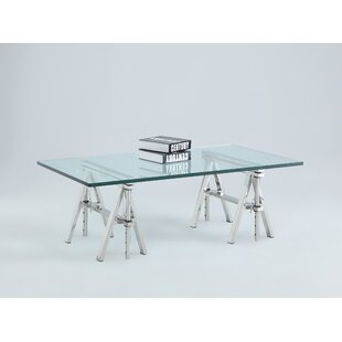 Janmarie Coffee Table