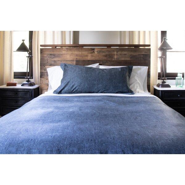Roper Paisley Reversible Comforter Set