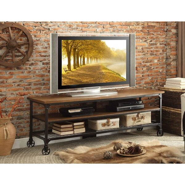 Morrisania TV Stand for TVs up to 65