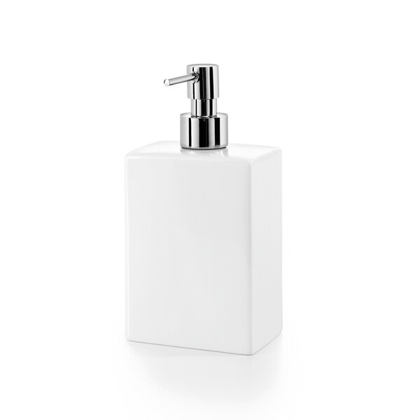 Complements Saon Soap Dispenser by WS Bath Collections