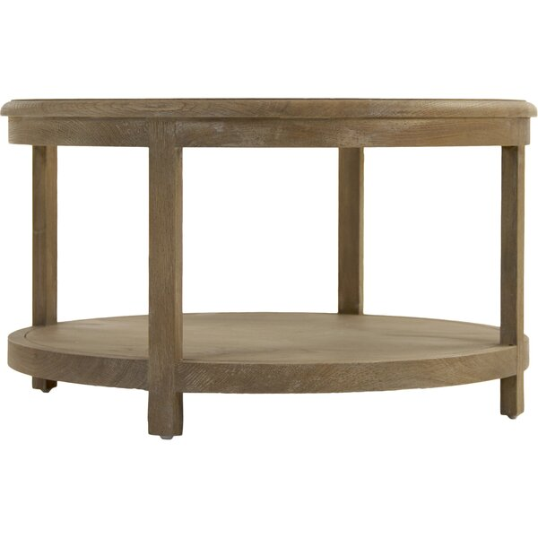 Odo Coffee Table By Zentique