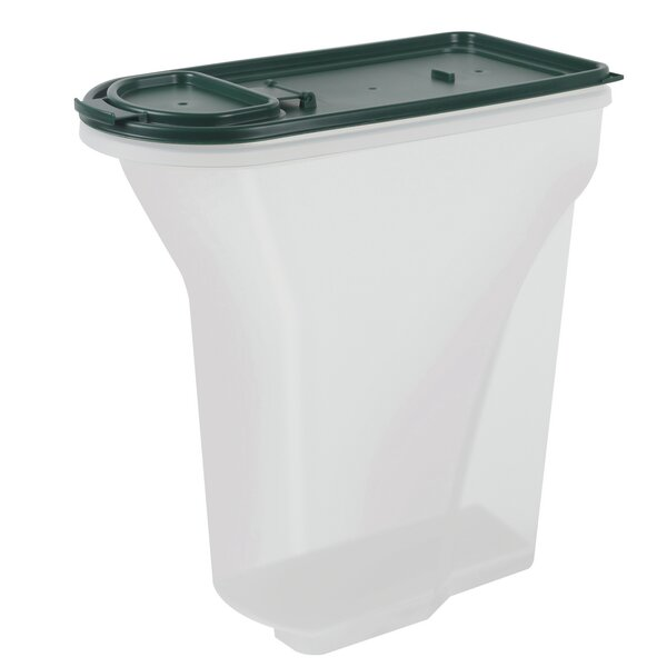 Single Canister Airtight 256 Oz. Food Storage Container by IRIS USA, Inc.