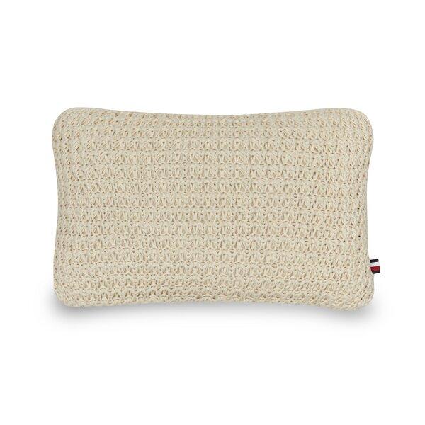Macrame Cotton Indoor / Outdoor 12 Lumbar Pillow