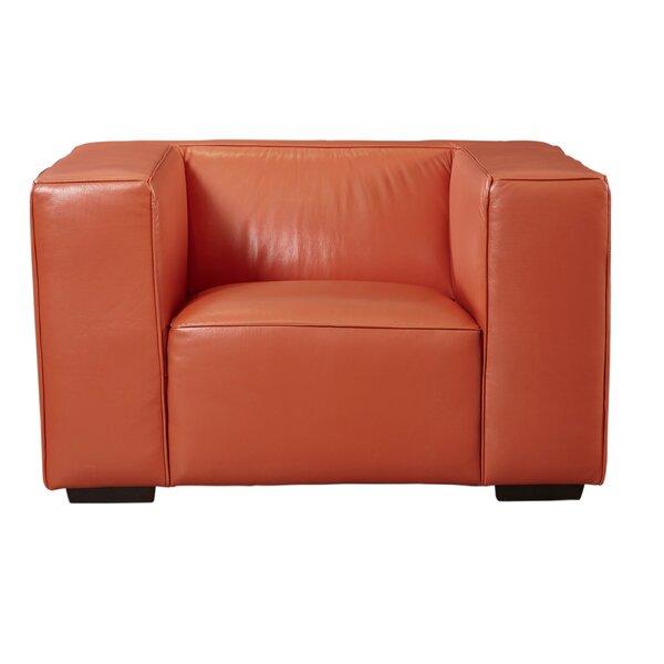 Denis Club Chair by Latitude Run