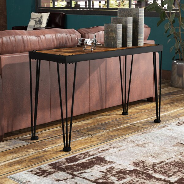 Horne Console Table by Trent Austin Design