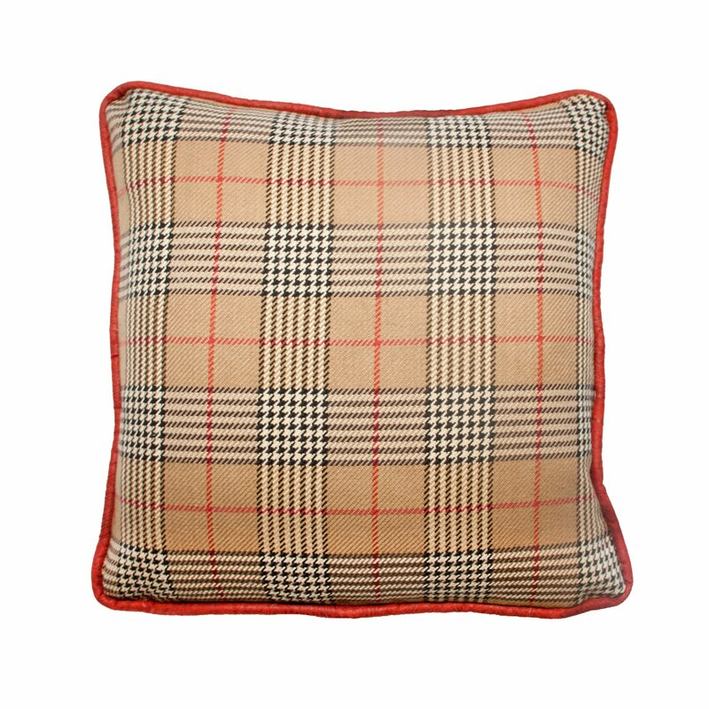 Newbury Throw Pillow