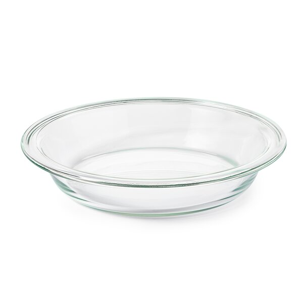 Good Grips Glass Bakeware Pie Plate by OXO