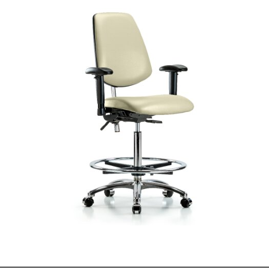 Makaila Office Chair by Symple Stuff