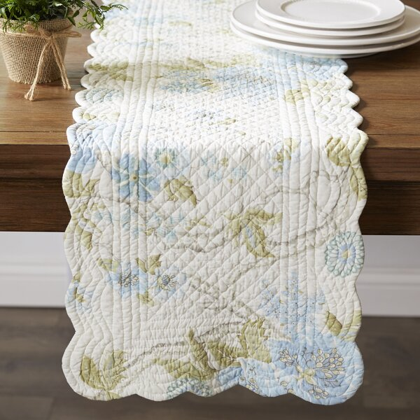 Wollaston Quilted Runner by Birch Lane™