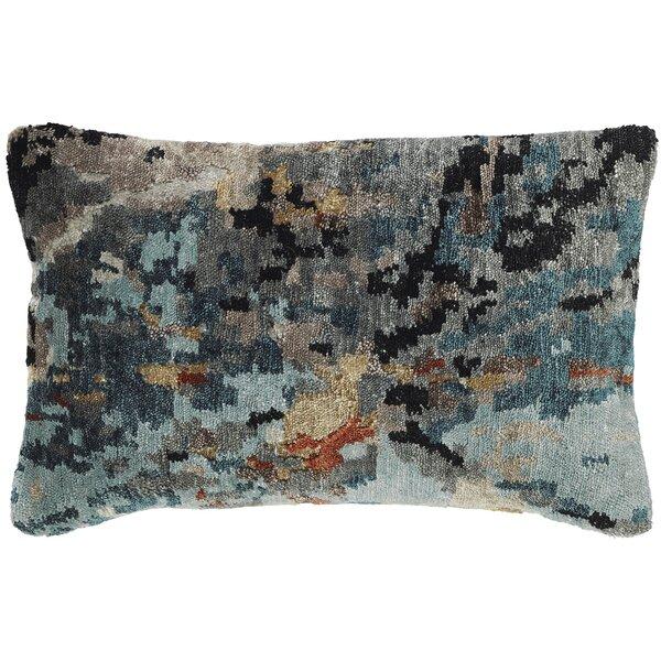 Huguetta Throw Pillow by 17 Stories