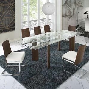 Bontrager 5 Piece Dining Set by Orren Ellis