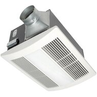 Bath Exhaust Fans