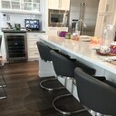 26 Quot Bar Stool With Cushion Amp Reviews Allmodern