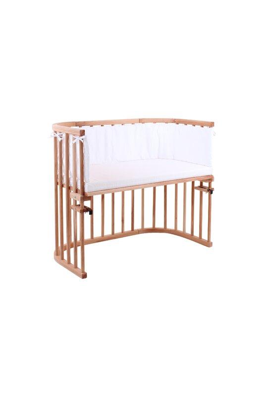 babybay matratze und nestchen maxi 5 cm h he. Black Bedroom Furniture Sets. Home Design Ideas